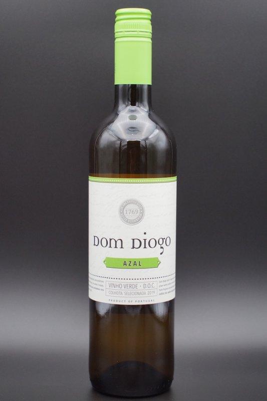 2018er Azal Dom Diogo Vinho Verde
