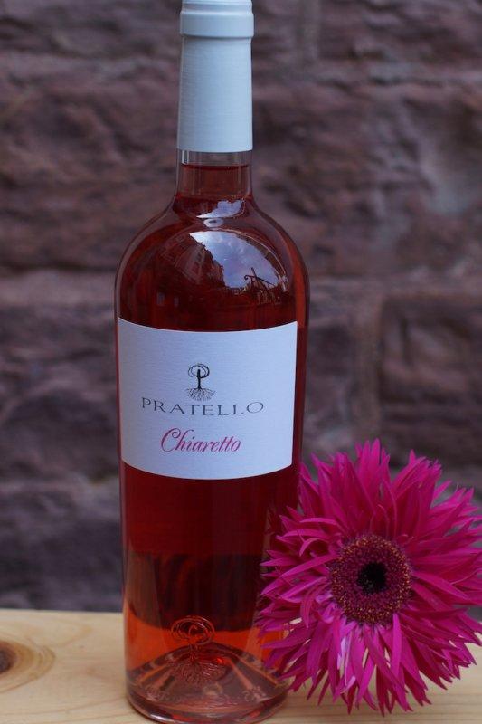 2016er Chiaretto Sant´Emiliano Rosé Valtènesi DOP