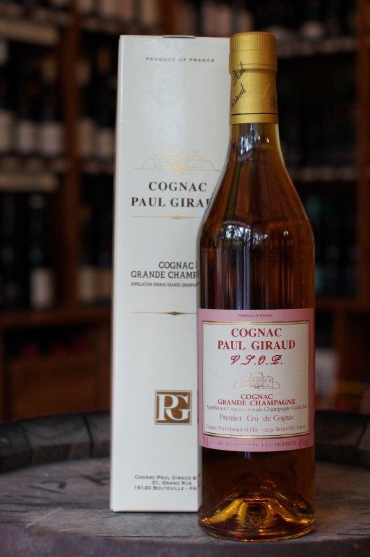 Cognac Grande Champagne V.S.O.P.