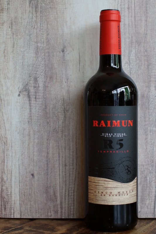 2014er RAIMUN Old Vines