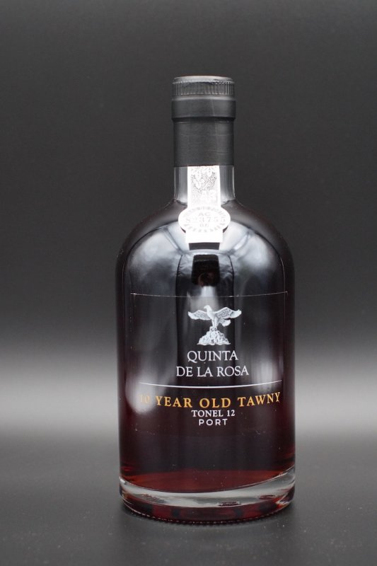"""10 years old Tawny """"Tonel 12"""" Port"""