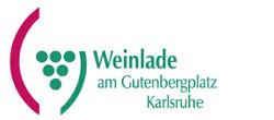Weinlade am Gutenbergplatz Karlsruhe